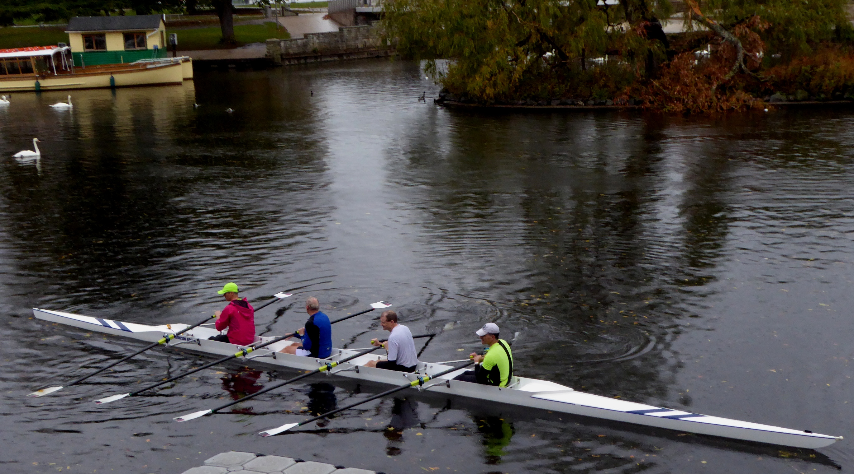 638750538ac7 ... Birmingham Edgbaston Reservoir so that they can drive Stratford Boat  Club s three safety and coaching launches. Despite the inclement weekend  weather